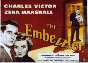 Embezzler