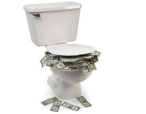 toiletcash